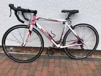 ROAD BIKE FOR SALE AS PICTURE