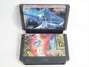 Crisis Force Famicom