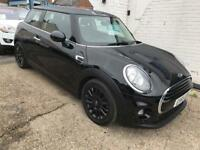 2016 Mini Hatchback 1.5 Cooper 3dr 3 door Hatchback