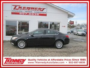 2011 Buick Regal CXL.Just $11,788.ONLY $59.00 Weekly All In.OAC
