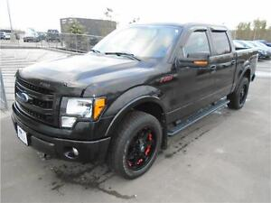 ** HOT DEAL * 2013 * FORD * F-150 * FX4 * SUPERCREW * 4X4 **