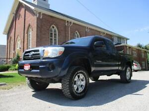 2007 Toyota Tacoma 4X4+CERTIFED+LIFTED!!