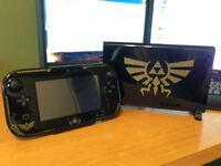 Wii U [Windwaker Limited Editon] + Smash Wii U + Pro Controller