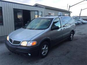 2004 Pontiac Montana**7 PASSENGER***ONLY 160 KMS***AS IS SPECIAL London Ontario image 4
