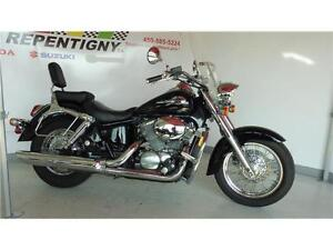 HONDA Shadow 750 2000 HONDA VT750 ACE , SHADOW 750