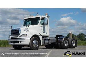2007 FREIGHTLINER COLUMBIA CL120 À VENDRE / DAY CAB FOR SALE