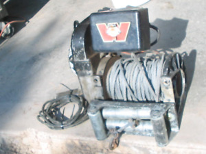 Looking for warn 8274 winches