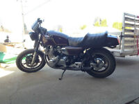 1982 GS1100 - Great condition