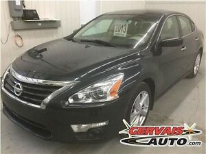 Nissan Altima 2.5 SV Toit Ouvrant A/C MAGS Bluetooth 2013