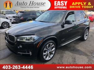 2014 BMW X5 XDRIVE 50I NAVIGATION BACKUP CAMERA