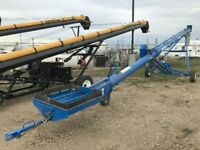 Brandt 1037LP Transport Auger Brandon Brandon Area Preview