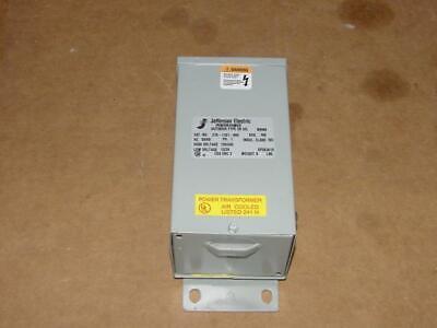 Jefferson Electric 216-1101-000 High Voltage 120240v Power Transformer 154215