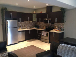 3 Bedroom Luxury Townhouse, Close to Downtown Kitchener, Jan 1st Kitchener / Waterloo Kitchener Area image 2