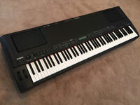 Yamaha CP300 Stage Piano /case/pedal etc.