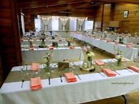 Wedding Decorations Rustic Country Style for Rent