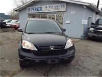 2008 Honda CR-V LX  All Wheel Drive Fully Certified and Etested!
