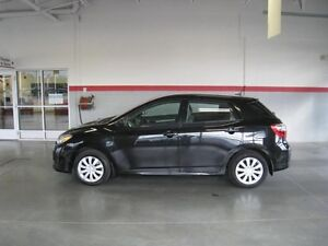 2011 Toyota Matrix BA