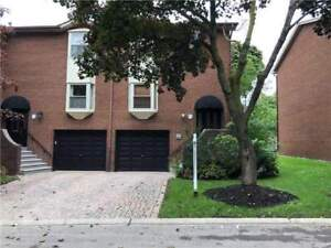 3 Bedroom Townhouse in North York