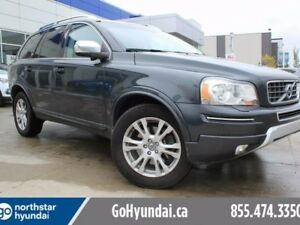 2013 Volvo XC90 3.2 V6/LEATHER/ROOF/