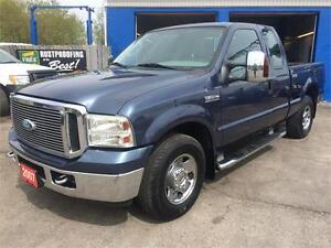 2007 Ford F250 Superduty ONLY 83K - $15,450