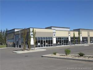 LEASE OR OWN ONE OF MANY GREAT SPACES!