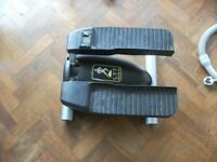 Lateral Thigh Trainer or Stepper
