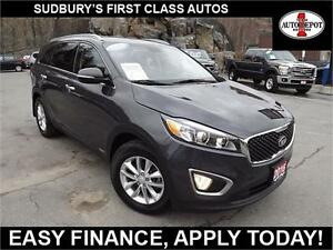 2016 Kia Sorento AWD!! BLUETOOTH!!
