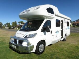 2020 Avan Ovation M3 – AS NEW - ONLY 1,300KMS Glendenning Blacktown Area Preview