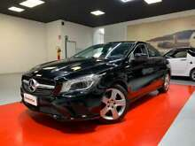 Mercedes-Benz CLA 180 CDI Executive 109CV 2015