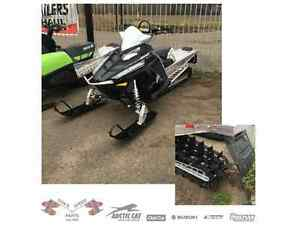 PRE-OWNED 2013 POLARIS 800 RMK PRO 163 @ DON'S SPEED PARTS