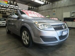 2005 Holden Astra AH CDX 4 Speed Automatic Hatchback Mordialloc Kingston Area Preview