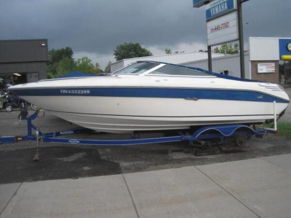 Used 1992 Other BR 220