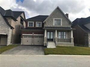 Luxury Home In Quiet And Safe Cres 4 Bdrm 5 Bath