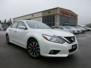 2016 Nissan Altima SV, ROOF, ALLOYS, BT, 37K!