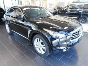 2013 Infiniti FX37 Deluxe Touring, One Owner, Accident Free