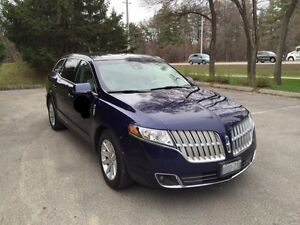 Lincoln MKT Propane,  rear& amazing  deal.