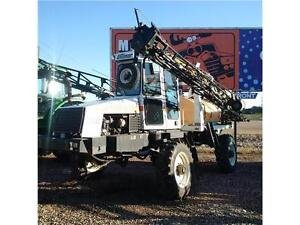 1996 WILLMAR 745 75' HIGH CLEARANCE SPRAYER