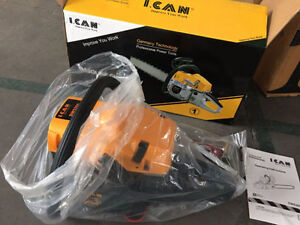 NEW! Gas Chainsaws starting at $99 - ALL SIZES IN STOCK Sarnia Sarnia Area image 4