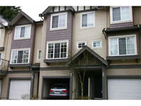 Near Lougheed Townhouse for rent