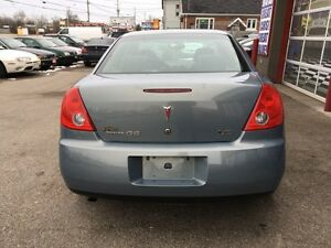 2008 Pontiac G6 SE Kitchener / Waterloo Kitchener Area image 5