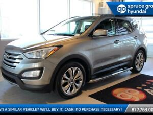 2015 Hyundai Santa Fe Sport 2.0T SE, HEATED SEATS-STEERING WHEEL