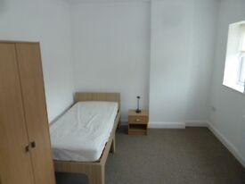 Shared accomodation in Kilton Crescent, Worksop