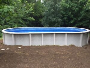 Joes Pools- Above Ground Swimming Pools !