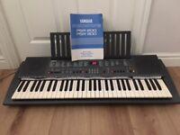 Yamaha PSR-200 Keyboard with Manual