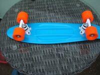 zing skateboard