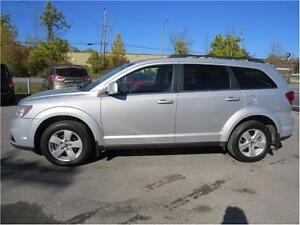 2012 Dodge Journey SXT, 7 Passenger, Bluetooth, Dual AIr Kingston Kingston Area image 5