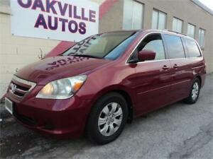 2006 Honda Odyssey EX POWER SLIDING DOORS SAFETY WARRANTY INCL