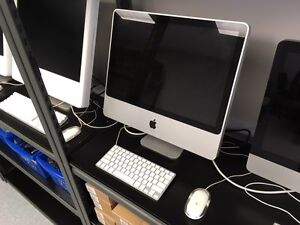 Sale!! iMac All-In-One $350 with 6 month warranty!!