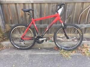 Giant mountain bike - large frame - Refurbished. Port Melbourne Port Phillip Preview