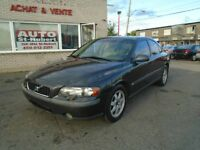 VOLVO S60 AWD TURBO 2002